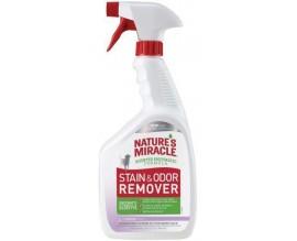 Устранитель пятен и запахов собак Stain and Odor Remover 8in1, 946 мл, грейпфрут