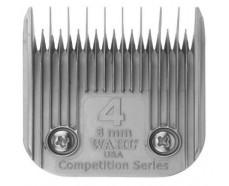 Ножевой блок WAHL #4 (8 мм) филировочный для роторных машинок (1247-7290)