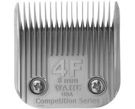 Ножевой блок WAHL #4F (8 мм) для роторных машинок (1247-7300)