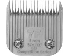 Ножевой блок WAHL #7F (4 мм) для роторных машинок (1247-7340)