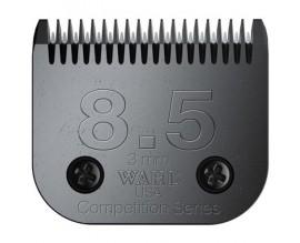 Ножевой блок WAHL #8,5 (2,8 мм) для роторных машинок (1247-7350)