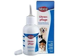 Очищающие капли Trixie для ушей кошек и собак, 50 мл (2547)