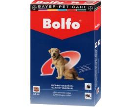 Ошейник антиблошинный для собак Bolfo 66 см