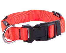 Ошейник для собак Trixie Flash светящийся оранжевый