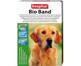 Ошейник от блох и клещей для собак и щенков Beaphar Bio Band, 65 см