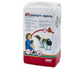 Памперсы для собак Savic Comfort Nappy