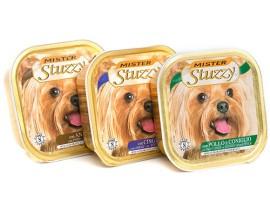 Паштет для собак Mister Stuzzy Dog