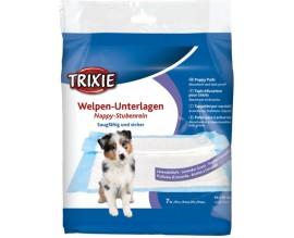 Пеленки для собак Trixie с запахом лаванды, 7 шт (23371)