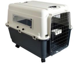 Переноска для собак Karlie-Flamingo Nomad Aviation Carrier
