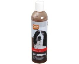 Питательный шампунь для собак Karlie-Flamingo Coconut Oil Shampoo, 300 мл