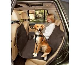 Подстилка в авто для собак Karlie-Flamingo Seat Cover, черная