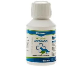 Препарат для восстановления кошек и собак Canina Petvital Energy Gel, 100 мл
