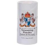 Пудра для собак Crown Royale Grooming Powder Fine Med, 450 гр