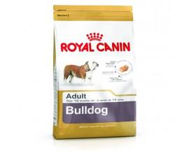 Сухой корм для собак Royal Canin BULLDOG ADULT