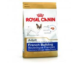 Сухой корм для собак Royal Canin FRENCH BULLDOG ADULT