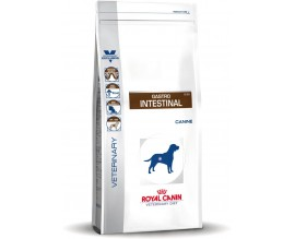Лечебный сухой корм для собак Royal Canin GASTRO INTESTINAL CANINE