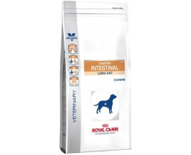 Лечебный сухой корм для собак Royal Canin GASTRO INTESTINAL LOW FAT CANINE