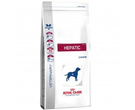 Лечебный сухой корм для собак Royal Canin HEPATIC CANINE