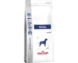 Лечебный сухой корм для собак Royal Canin RENAL CANINE