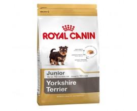 Сухой корм для щенков Royal Canin YORKSHIRE JUNIOR