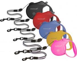 Рулетка для собак Collar Control трос, 5 м/20 кг
