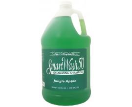 Шампунь для собак и кошек Chris Christensen Smartwash Jungle Apple 3,8 л