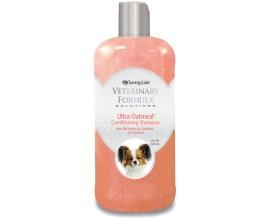 Шампунь для собак и кошек с овсяной мукой Veterinary Formula Ultra Moisturizing Shampoo