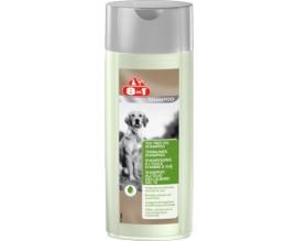 Шампунь для собак с маслом чайного дерева 8in1, 250 мл