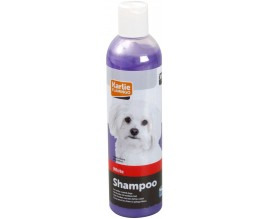 Шампунь для собак со светлой шерстью Karlie-Flamingo Shampoo White Coat, 300 мл