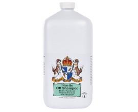 Шампунь для тонкой шерсти у собак Crown Royale Biovite №1