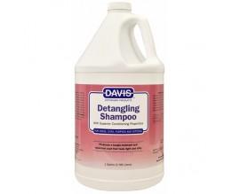 Шампунь-кондиционер от колтунов для собак, котов Davis Detangling Shampoo