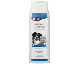 Шампунь нейтральный для собак и кошек Trixie Neutral Shampoo