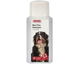 Шампунь от блох и клещей для собак Beaphar Bea Flea концентрат, 200 мл