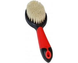 Щетка для собак и кошек из натуральной щетины Karlie-Flamingo Brush Pig-s Hair
