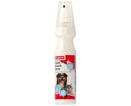 Спрей для чистки зубов для собак и котов Beaphar Fresh Breath Spray, 150 мл
