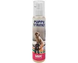 Спрей для приучения щенков и собак к туалету Savic Puppy Trainer 0,2 л (3525)