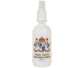 Спрей для расчесывания остевой шерсти собак Crown Royale Magic Touch №2