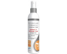 Спрей для собак и кошек Veterinary Formula Antiseptic Antifungal Spray