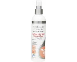 Спрей для собак и кошек Veterinary Formula Hot Spot Itch Relief Medicated Spray
