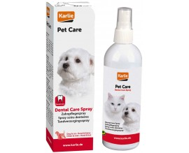 Спрей для зубов собак и кошек Karlie-Flamingo Petcare Dental Care Spray, 175 мл