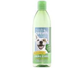Средство для ухода за ротовой полостью собак и кошек TropiClean Fresh Breath, 473 мл