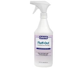 Средство для укладки шерсти собак и котов Davis Fluff Out 0,946 л