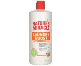 Средство для устранения пятен и запахов 8in1 Laundry Boost, 946 мл