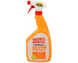Средство для устранения пятен и запахов 8in1 Orange-Oxy, 946 мл