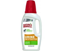 Средство для устранения запаха собачьей мочи 8in1 Urine Destroyer, 946 мл (680074/6999)