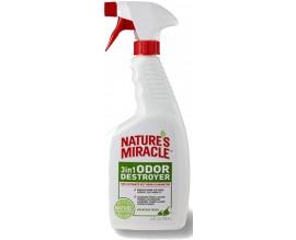 Средство для устранения запахов 3in1 Odor Destroyer с ароматом горной свежести, 710 мл