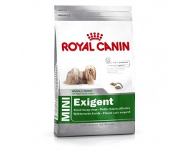 Сухой корм для собак Royal Canin MINI EXIGENT