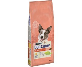 Сухой корм для активных собак с курицей Purina Dog Chow Active