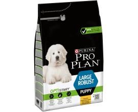 Сухой корм для щенков больших пород Pro Plan Puppy Large Robust