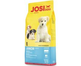 Сухой корм для щенков Josera JosiDog Junior (25/13) 18 кг